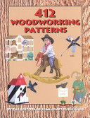 412 Woodworking Patterns
