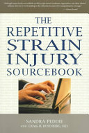 The Repetitive Strain Injury Sourcebook