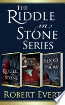 The Riddle in Stone Trilogy (Omnibus Edition)
