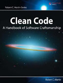 cover img of Clean Code