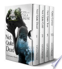 Lowcountry Mysteries  Boxed Set  1