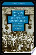 Women in the Church of God in Christ