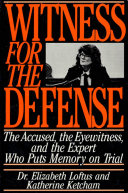 Witness For The Defense : in the next few years i...