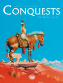 download ebook conquests - volume 1 - the horde of the living pdf epub