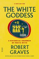 The White Goddess book