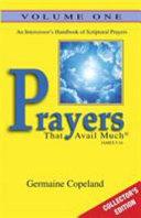 Prayers That Avail Much
