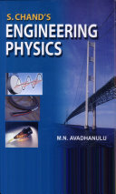 S.Chand Engineering Physics