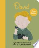 David Attenborough Book PDF