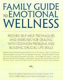 Family Guide To Emotional Wellness