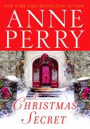 A Christmas Secret Book