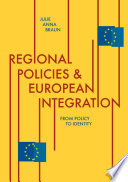 Regional Policies and European Integration