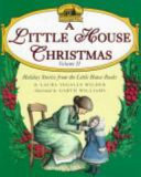 Book A Little House Christmas