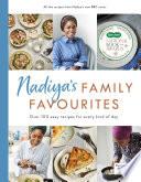 Book Nadiya   s Family Favourites