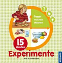 15 Minuten-Experimente