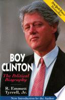 Boy Clinton