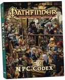 Pathfinder Roleplaying Game  Npc Codex Pocket Edition