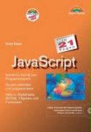 Java Script - in 21 Tagen