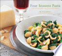 Four Seasons Pasta To Eat More Healthfully And