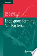 Endospore forming Soil Bacteria