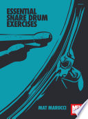 Essential Snare Drum Exercises