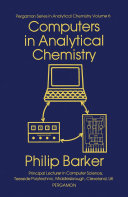 Computers in Analytical Chemistry