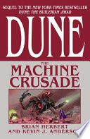 Dune: The Machine Crusade