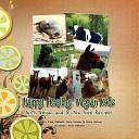 Happy, Healthy, Vegan Kids : animals for food....
