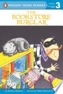 The Bookstore Burglar Book PDF
