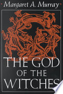 Ebook The God of the Witches Epub Margaret Alice Murray Apps Read Mobile