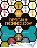 OCR Design and Technology for AS A Level