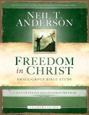 Freedom In Christ Leader's Guide : program with or without the accompanying dvd....