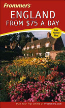 Frommer s England from  75 a Day