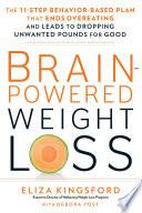 Brain Powered Weight Loss
