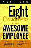 Eight Characteristics of the Awesome Employee