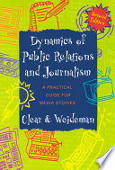 Dynamics of Public Relations and Journalism