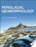 Periglacial Geomorphology book