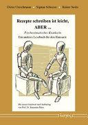 """""""Rezepte schreiben ist leicht, ABER ..."""""""