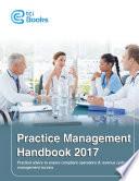 Practice Management Handbook 2017   The Coding Institute