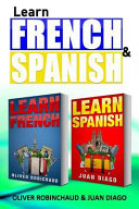 Learn Spanish & Learn French