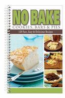No Bake Cookies  Bars   Pies