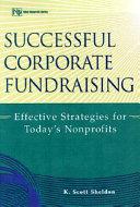 Successful Corporate Fund Raising