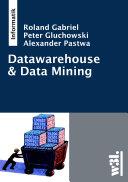 Data Warehouse & Data Mining