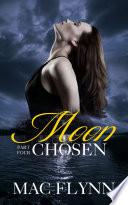 Moon Chosen #4 (BBW Werewolf Shifter Romance)