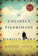 download ebook the unlikely pilgrimage of harold fry pdf epub