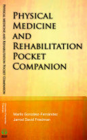 Physical Medicine & Rehabilitation Pocket Companion