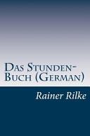 Das Stunden Buch  German