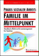 Praxis Sozialer Arbeit Familie Im Mittelpunkt Inkl E Book