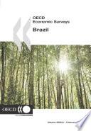 OECD Economic Surveys  Brazil 2005