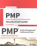 PMP Project Management Professional Exam Certification Kit
