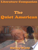 Literature Companion: The Quiet American